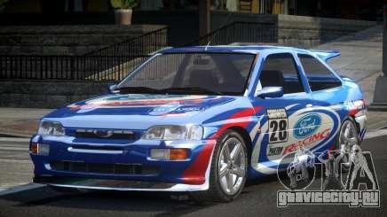 Ford Escort PSI-R L7 для GTA 4