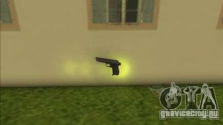 Beretta M1951 для GTA Vice City
