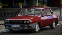 Dacia 1310 TX 1986 для GTA 4