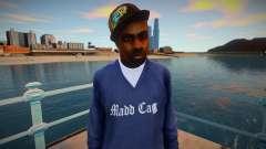 Madd Dogg для GTA San Andreas