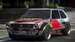 Volkswagen Golf SP-R L7 для GTA 4