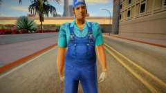 Томми Версетти из Vice City для GTA San Andreas