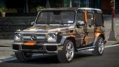 Mercedes-Benz G65 PSI S3 для GTA 4