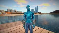 Spider-Man Fear Itself для GTA San Andreas