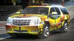 Cadillac Escalade US S5 для GTA 4