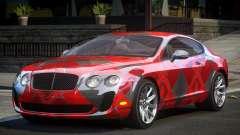 Bentley Continental U-Style L5 для GTA 4