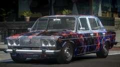 VAZ 2106 BS Drift S4