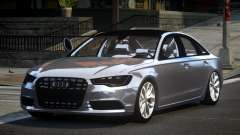 Audi A6 PSI V1.0 для GTA 4