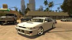 Sultan SA для GTA 4