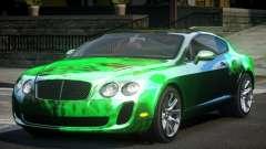 Bentley Continental U-Style L9 для GTA 4
