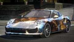 Porsche 911 Turbo SP S1 для GTA 4