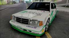 Mercedes-Benz 190E Evolution II для GTA San Andreas