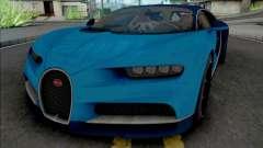 Bugatti Chiron 2017 (Real Racing 3)