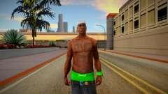 New OG Loc для GTA San Andreas