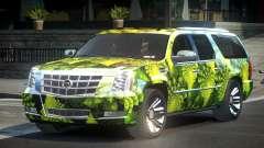 Cadillac Escalade US S10 для GTA 4
