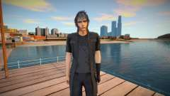 Noctis Lucis from Final Fantasy XV для GTA San Andreas