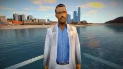 Skin New Hmyri для GTA San Andreas