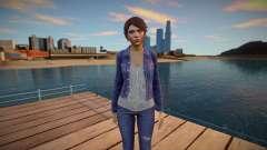 June Moone для GTA San Andreas