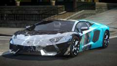 Lamborghini Aventador GS-U L6 для GTA 4