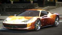 Ferrari 458 SP Tuned L5 для GTA 4