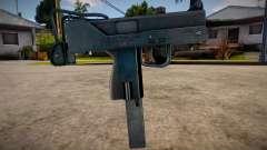 HQ Micro SMG V2.0 для GTA San Andreas
