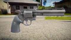 Panther .357 Magnum для GTA San Andreas