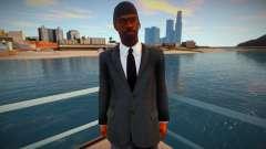 New bmyboun для GTA San Andreas