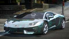 Lamborghini Aventador GS-U L9 для GTA 4