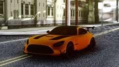 Mercedes-Benz AMG GT Black Series 2020 для GTA San Andreas