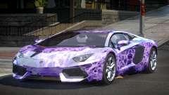 Lamborghini Aventador GS-U L3 для GTA 4