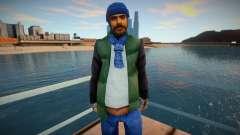 New bmotr1 Skin для GTA San Andreas