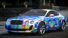 Bentley Continental U-Style L3 для GTA 4