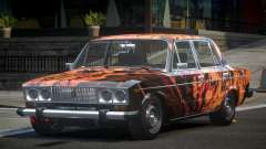 VAZ 2106 BS Drift S3