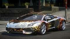 Lamborghini Aventador GS-U L7 для GTA 4