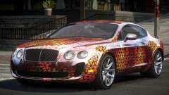 Bentley Continental U-Style L10 для GTA 4