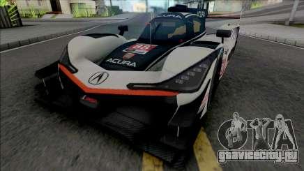 Acura ARX-05 2018 (Real Racing 3) для GTA San Andreas