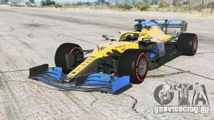 McLaren MCL35〡add-on для GTA 5