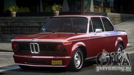 BMW 2002 PSI Drift для GTA 4