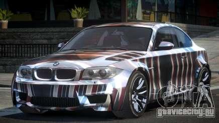 BMW 1M U-Style S7 для GTA 4