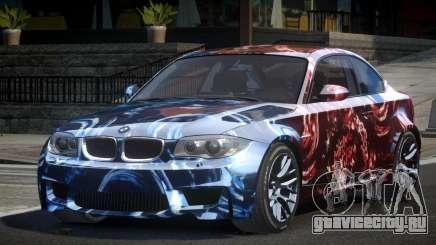 BMW 1M U-Style S3 для GTA 4