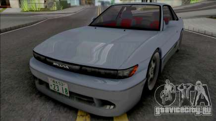 Nissan Silvia PS13 HiercoCustoms для GTA San Andreas