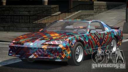 Pontiac TransAm U-Style L10 для GTA 4