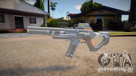 Dragonfly - Hyper Scape для GTA San Andreas