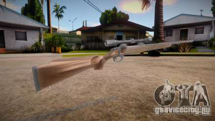 HQ снайперская винтовка для GTA San Andreas