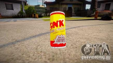 Bonk From TF2 для GTA San Andreas