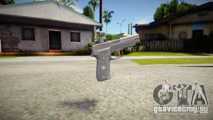 SIG P226R (Escape from Tarkov) V3 для GTA San Andreas