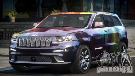 Jeep Grand Cherokee U-Style S4 для GTA 4