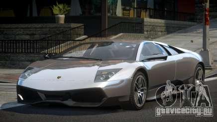 Lamborghini Murcielago BS-R V1.2 для GTA 4