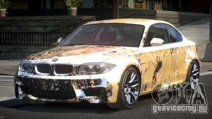 BMW 1M U-Style S4 для GTA 4