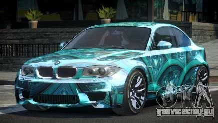 BMW 1M U-Style S8 для GTA 4